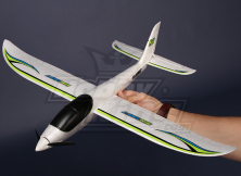 Mini Swift R/C EPO Glider (PNF - подключи и лети)