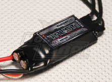 TURNIGY TRUST 70A SBEC Brushless Speed Controller