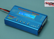 IMAX B6 Charger/Discharger 1-6 Cells (Копия)