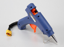 Термоклеевой пистолет (Battery Powered Hot Glue Gun)