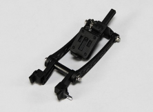 Turnigy 9XR FPV Monitor Mounting Arm (крепление для монитора)