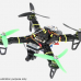 HobbyKing FPV250 Quad Copter A Mini Sized FPV Multi-Rotor (kit)