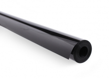 Covering Film Solid Black (5mtr)