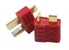 Разъемы Nylon T-Connectors 5 пар (10 шт)
