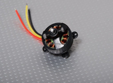 2205C 1400Kv Brushless motor